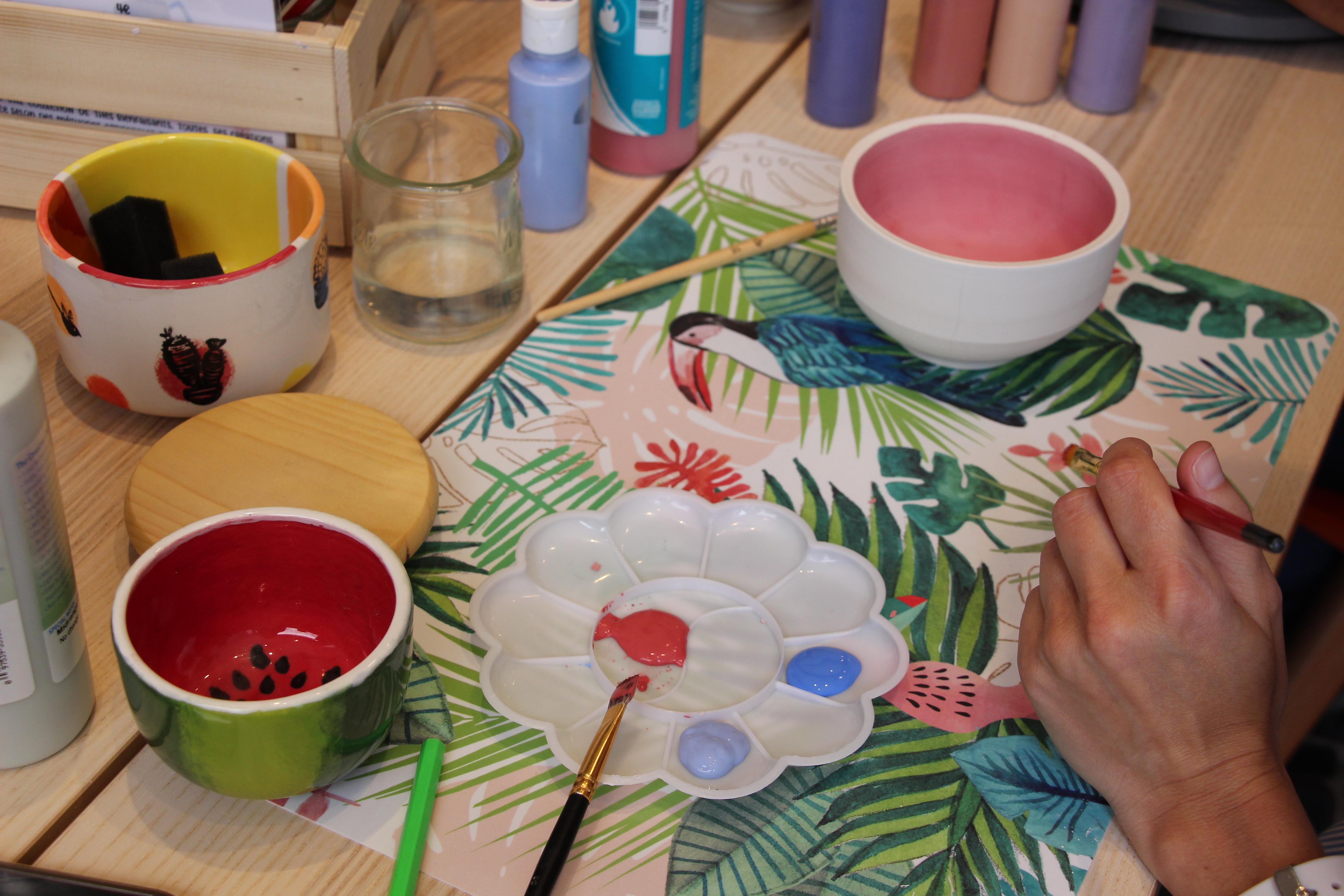 peindre activité créative toulouse 1