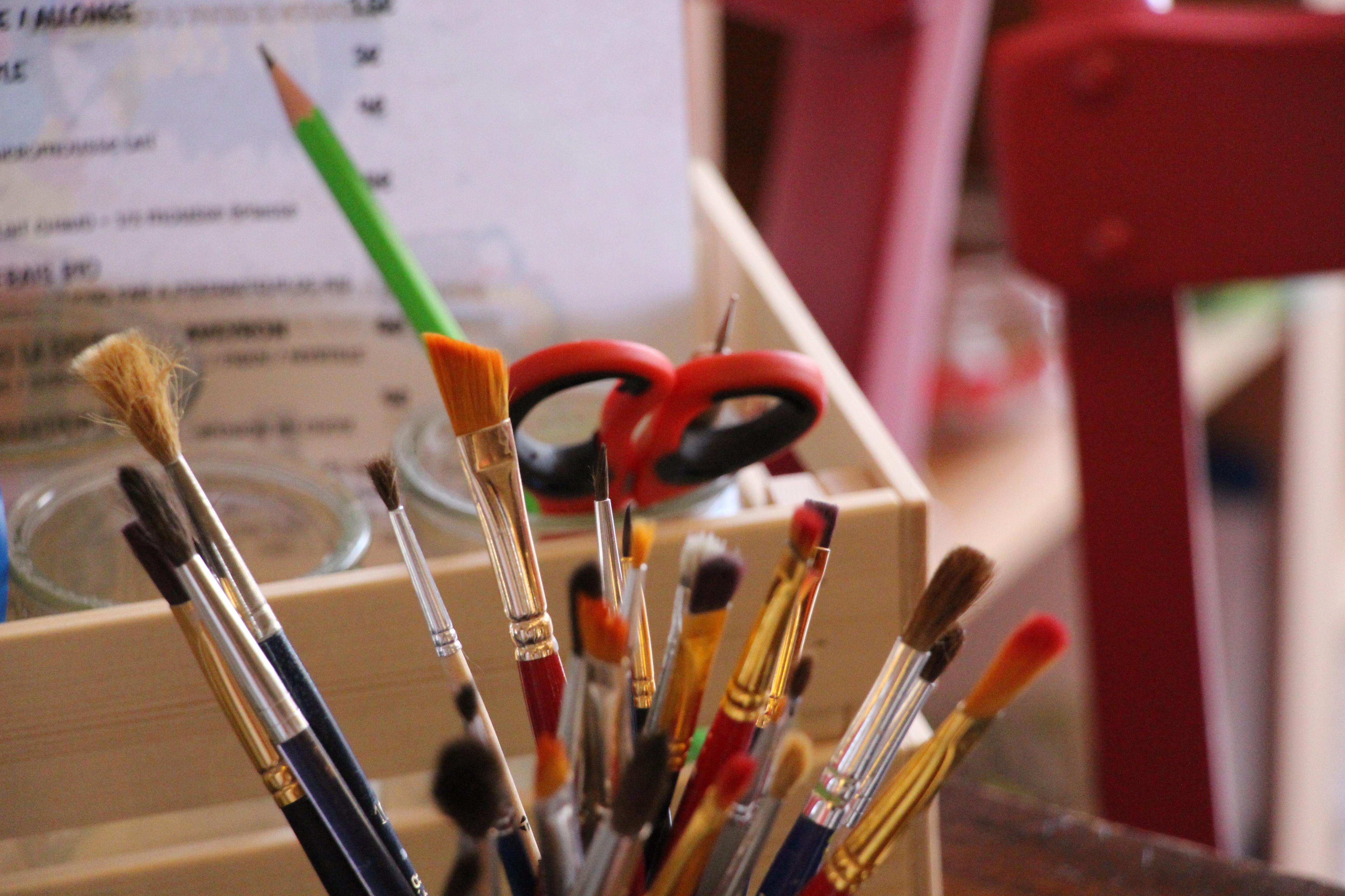 peinture céramique créativité toulouse