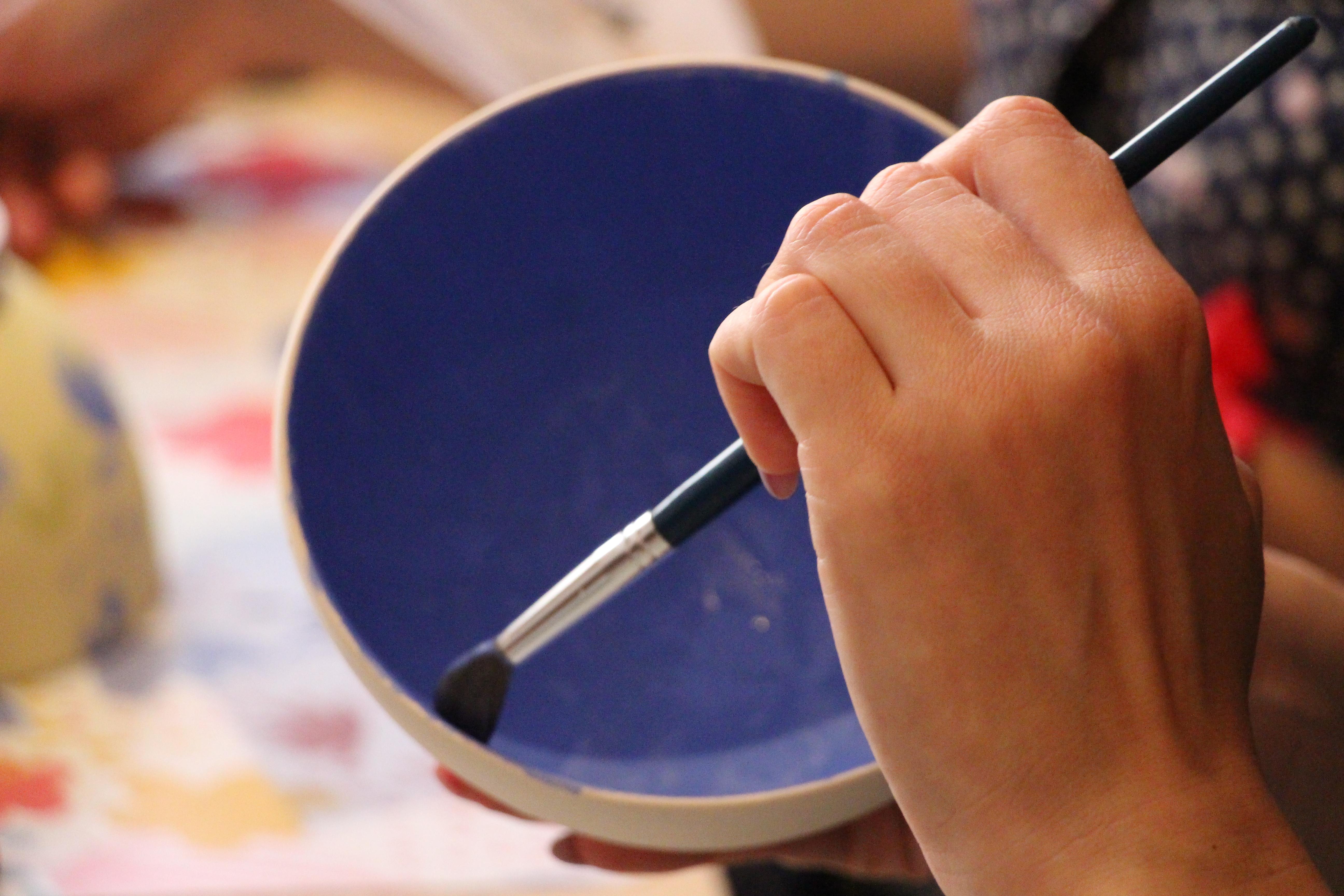 peinture créativité toulouse